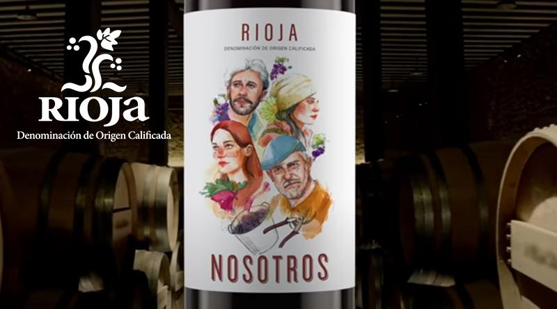 El fuerte reconocimiento internacional de la marca Rioja Constata que el 33% de los encuestados conoce la marca. Esto es una tendencia que anima a la Denominación a reforzar su compromiso con el prestigio de la marca Rioja.
