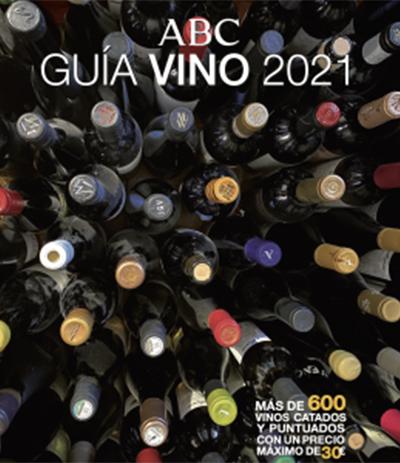Guía ABC de Vinos se edita desde 2008 y todos los vinos catados no superan los 30€.