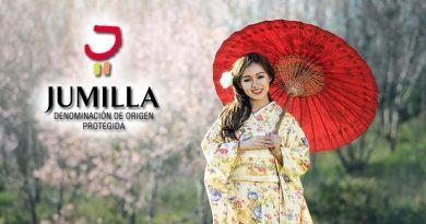 Jumilla se posiciona en las Redes Chinas ya que se trata de un mercado prioritario en el que hay muy buena acogida de estos vinos.