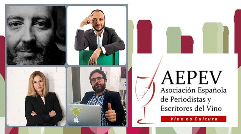 La Comunicación del Vino en la Era Digital es la priemera sesión de AEPEV que tendrá lugar el 12 de febrero a las 9:30