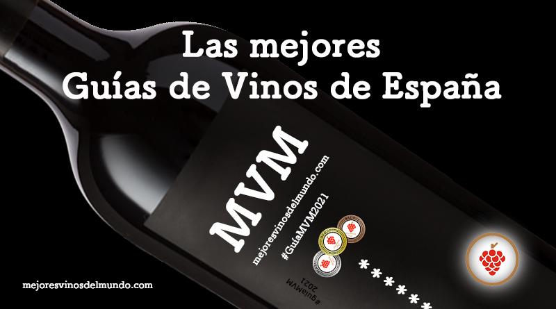 Las mejores Guías de Vinos de España son en conjunto una referencia obligada para el experto en vinos. Pero también lo son para el consumidor final pues cada una ellas tiene una particularidad que las hace únicas.