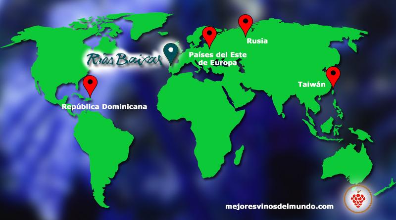 DO Rías Baixas promociona en nuevos mercados a través de formaciones Online y actividades presenciales.
