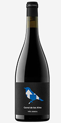 Corral de los Altos de Viña Zorzal es un vino agradable e informal, pero también sabroso y afrutado. Un Navarra para disfrutar.