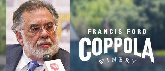 Coppola adquirió en 1975 los viñedos inglenook de Niebaum y continuó con la tradición vitivinícola del Viejo Capitán finlandés. Bodegas Coppola es otra de las Dos mejores bodegas de California.