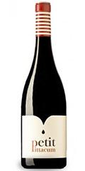 Petiti Pittacum es un vino Mencía del Bierzo, joven fresco y floral.