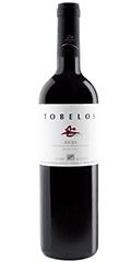 Tobelos Crianza 2016 es un clásico de Rioja que tiene la armonía y el equilibrio entre la variedad de aromas y matices.