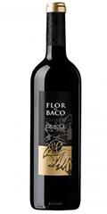 """Flor de Baco Crianza es un fantástico vino de Rioja que también lo hemos probado en la tradicional """"Bota"""". Estupendo aunque atrevido."""