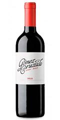 Gómez Cruzado Crianza 2016 se presenta como un vino limpio, brillante, rojo cereza. Fino y elegante. Largo y fácil de beber.