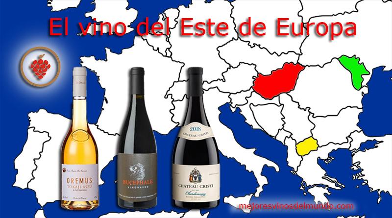 El vino del Este de Europa avanza desde hace unas décadas a pasos agigantados. Pero no se trata de una nueva bebida en esta zona europea. Al contrario. Hay una larga tradición vitivinícola con algunos paréntesis en la historia.